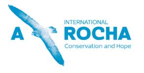 A Rocha – Associação Cristã de Estudo e Defesa do Ambiente